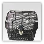 manufacturer of bicycle basket from hebei-HNJ-D-8639