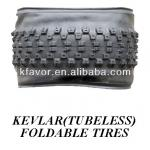 High quality foldable bicycle tire-KF-001