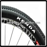 deep gear solid bicycle tire-K1047
