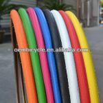 Colorful Kenda 700C Fixed Gear Bicycle Tire-OEM-FGT012