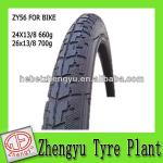 2014 new style 24*1 3/8 bike tire_bicycle tyre_cycle tire-ZY56