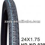 cheap Anti-skidding rubber bicycle tire-HD-NO.020
