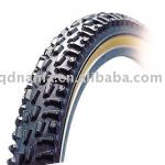 Bicycle tyre and tube-250-15