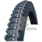 Bicycle tire-24*1.75 P85  26*1.75 P85