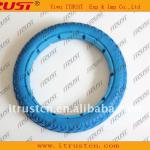 Solid rubber bicycle tire-BT001