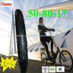 2014 New tire 50/80/17 Bicycle tyre-50/80-17