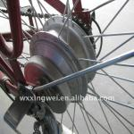 "26"" 36V250W electric bicycle motor-128series"