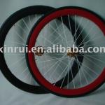 bicycle part- wheelsets-