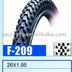 bicycle tires 26x1.95 feichi brand high quality-26x1.95