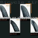 colour bicycle tyre-26*2.125