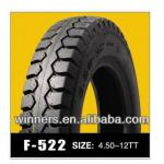Motorcycle tires /mountain bike /Electric bicycle tires-4.50-12
