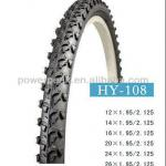 High quality Bicycle tires 26X2.50-26X2.50