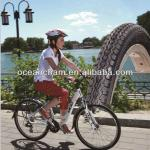 Tire bicycle wholesalers 20*1.75,24*1.75 with china road-20*1.75,24*1.75