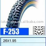 bicycle tires 26x1.95 F-253-26x1.95