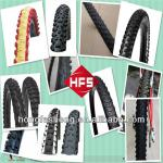 top quality colored mountain bike tires supplier with best price-16/20/24/26x1.95/2.125