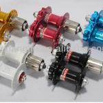 mountain bike cnc aluminum alloy hub-XJ-20140228-3