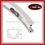 MT19-01 19mm insidewidth Bicycle single wall Alloy RimAluminum-MT19-01