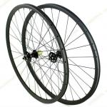lightest mtb carbon wheels 29 for mountain bike mtb wheelset with shimano body-NSS M923C