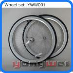"26"" alloy wheelset for beach cruiser bike-YWW001"