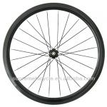 700c road bicyle for clincher or tubular carbon wheelset-W01 carbon wheelset