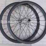 38mm Carbon clincher wheelset 38C-LTR003-38C