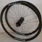 carbon bicycle Wheels MTB650B-MCR650B