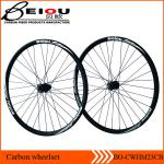 monocoque 26 er mtb bicycle carbon wheelset-BO-CWHM23CB