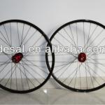 26er/29er/27.5er carbon mountain bike wheels, high quality wheelset, MTB bike wheels-DS-W26/650B/27.5/29