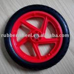14x1.75 bicycle foam wheel-14x1.75