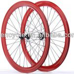 Super light Fixed Gear Bike wheel sets SY-WH1350014-700C wheelsets