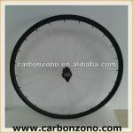 Super Light 24mm Carbon Tubular Wheels Carbon Wheel-FNC-24T