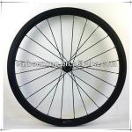38mm roue carbone chine carbon wheels clincher-QNP-38C