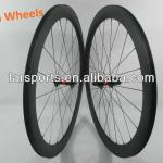 Farsports Sun Wheels 50mm carbon wheels clincher with DT Swiss hub available profile 24/38/50/60/88mm-FSC50-CM
