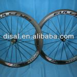 2014 new Fulcrum 50mm carbon road bike clincher wheels fulcrum 50mm rims with free shipping-