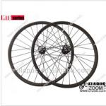 2014 Hottest 650B carbon mtb bicycle wheels 27.5inch tubeless mountain best bike wheels-MB650B