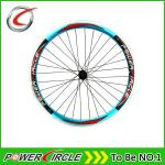 Power P19HC 700C Aluminum Bicycle Wheel For Fixed Gear Bike-P19HC
