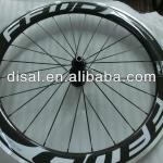 FFWD carbon wheels, road bike wheelset, carbon and alloy rims-F6R