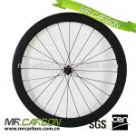 super light 60mm bicycle wheelset 700c clincher carbon bike wheel-MC-R60C-WL