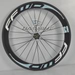 FFWD 60mm carbon clincher wheels,60mm wheelset,carbon rims ffwd-03