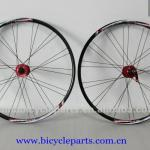 X-TASY Alloy Aluminum Bicycle Wheel 3H-R1-MTB 3H-R1