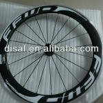 FFWD 60mm&50mm carbon wheels, road bike wheelset, carbon fiber wheels-F6R