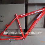 "26"" weightless Hydroforming alloy bicycle frame-FM-K1010"