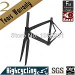 Super Light BSA/BB30 2014 New DI2 Bicycle Parts Road Bicycle Full Carbon Frame-Highest-Road-001