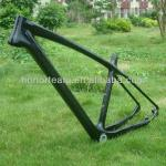 full inside cable 27.5er MTB carbon frame, carbon mountain frame HM136,full inner cable-HM136