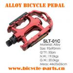 steel or alloy Bicycle Pedal-SLT-01C