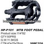 bicycle/bike pedal for MTB/road/lady bike-HP-P101