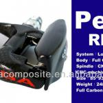 Full Carbon Fiber Cleat / bicycle pedal-RP-99