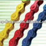 Fixed gear bike color chain-CH410