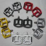 bicycle pedal with reflector good quality bike parts factory bicycle pedal-KB-P-86
