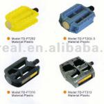 bicycle pedal (plastic)-HRBPP01